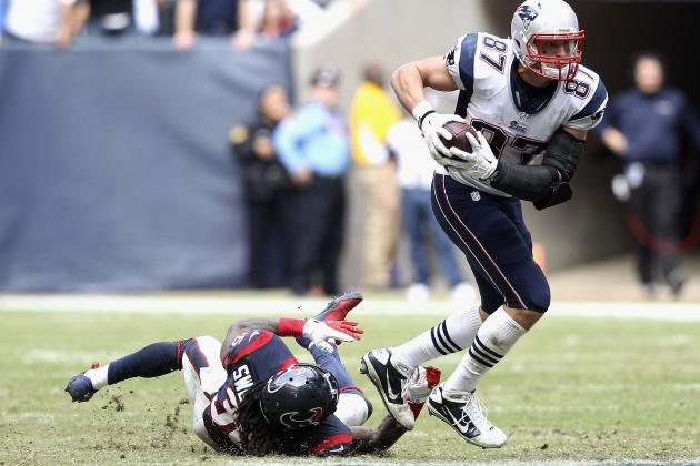 Patriots Tight Ends for 2014: What New England Can Do This Offseason