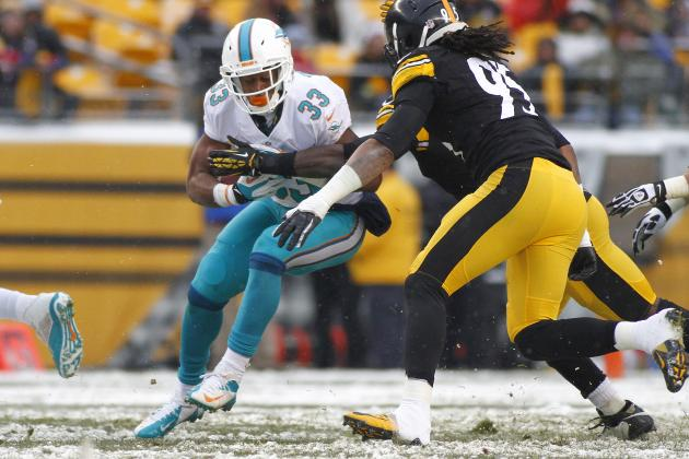 Miami Dolphins: Best Twitter Reactions to the Dolphins' Week 14 Win