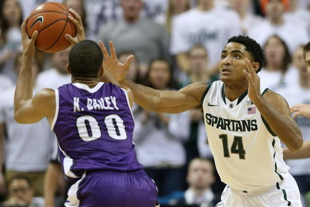 Michigan State Basketball: How Concerning Are Spartans Stars' Injury Issues?