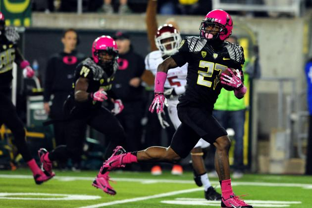 Bowl Practice Key for Helfrich and the Young Ducks Heading into the Offseason