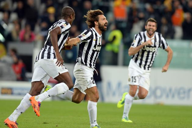 Galatasaray vs. Juventus: Date, Time, Live Stream, TV Info and Preview