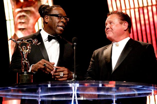 WWE Slammy Awards 2013: Winners, Voting Results and Analysis