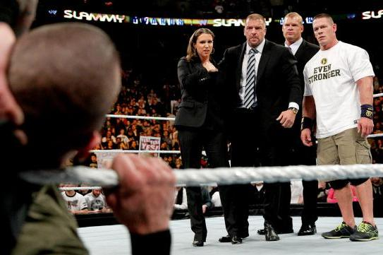 WWE Tables, Ladders and Chairs 2013: Predicting Most Likely Swerves in Top Feuds