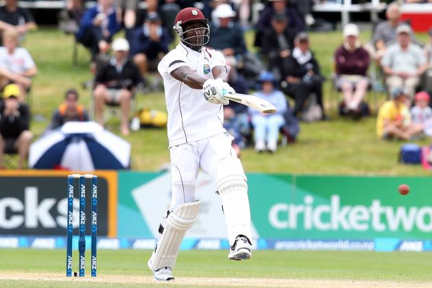 New Zealand vs. West Indies, 2nd Test: Date, Time, Live Stream, TV Info, Preview