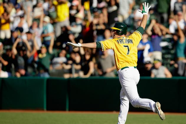 MLB Rule 5 Draft 2013: Scouting the Top 10 Prospects Available
