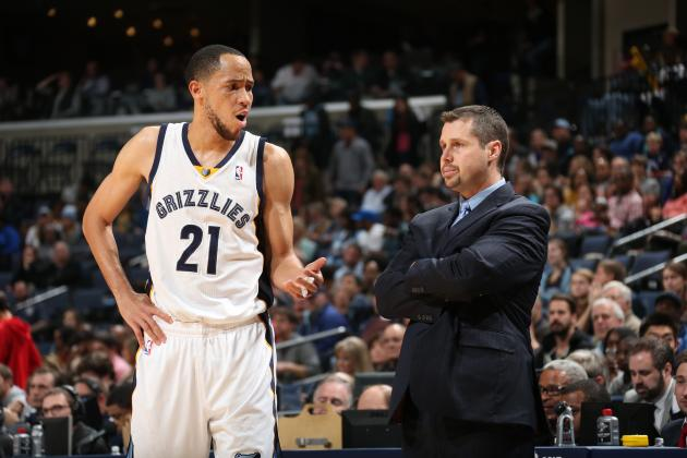 Have the Memphis Grizzlies Finally Adjusted to Dave Joerger?