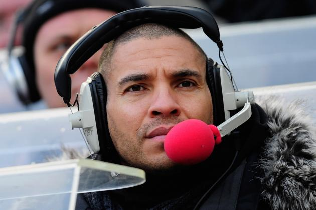 Stan Collymore Tweets About Alleged Racist Abusers and Reports to Police