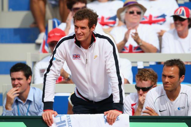 Andy Murray Decides Not to Attend BBC Sports Personality of the Year Ceremony