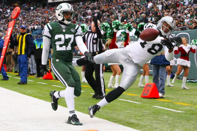 Is Dee Milliner Finally Living Up to His 1st Round Potential for NY Jets?