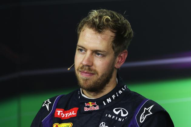 Vettel: Double Points Plan Is 'Absurd'