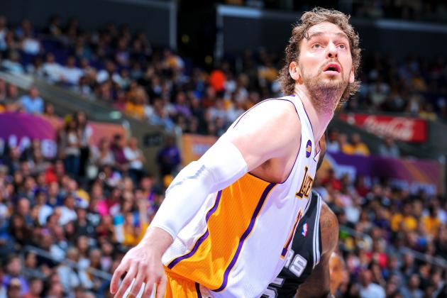 A Prince Among Men, Pau Gasol Must Join in Commoner Spirit of These LA Lakers