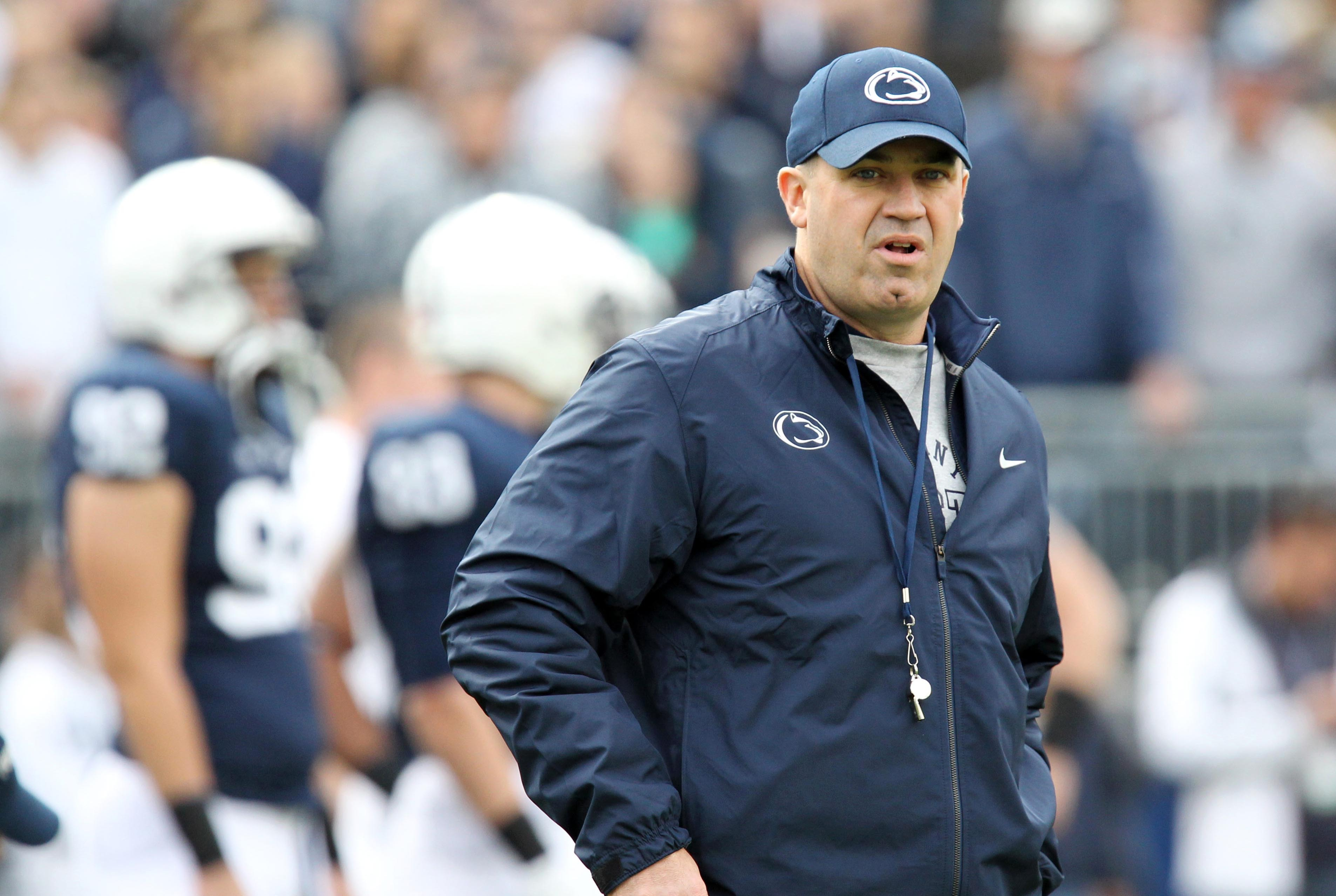 Penn State Football How Coaching Turnover Will Impact