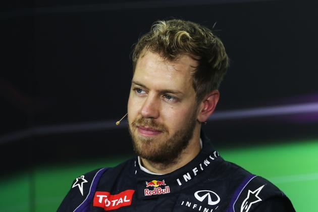 Vettel Brands Double Points in the Final Race of the Season as 'Absurd'