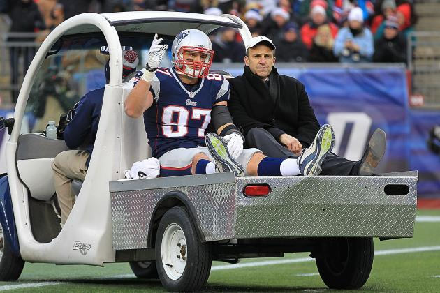 Emergency Shuffle Up: Pricing Tight Ends in a Gronkless World