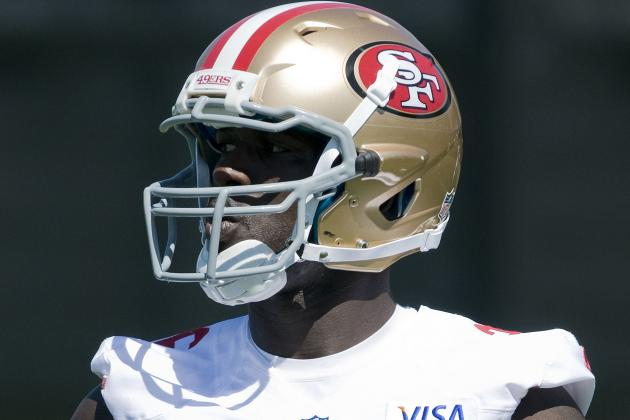 Dolphins Signing Michael Thomas off 49ers' Practice Squad