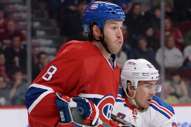 'Intense' Fourth Line Makes the Difference for Canadiens