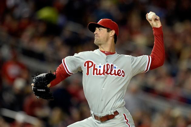 MLB Trade Rumors: Latest on Cole Hamels, Mark Trumbo and More Buzz