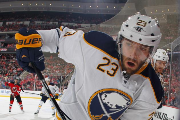Scratched Leino: 'Not Exactly Sure What They Want'