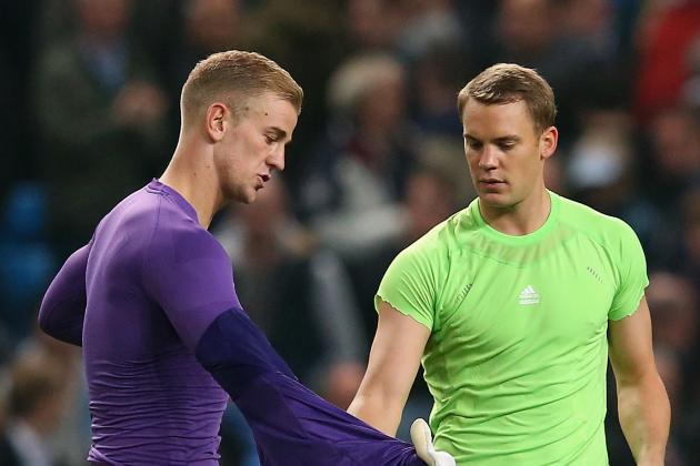 Manuel Neuer Rumours Answered by Pep Guardiola Ahead of Manchester City Clash