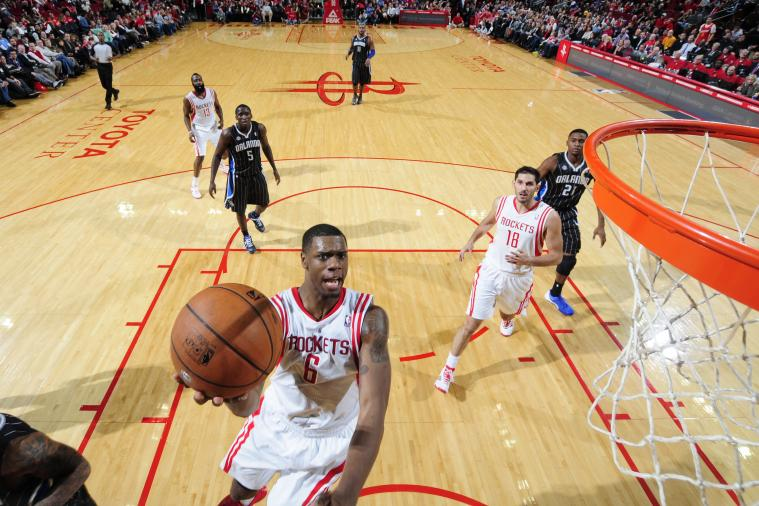 Houston Rockets Just Found Their Power Forward with Budding Terrence Jones