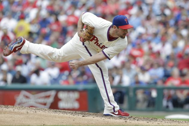 Philadelphia Phillies: Would Cliff Lee-Matt Kemp Trade Make Sense?