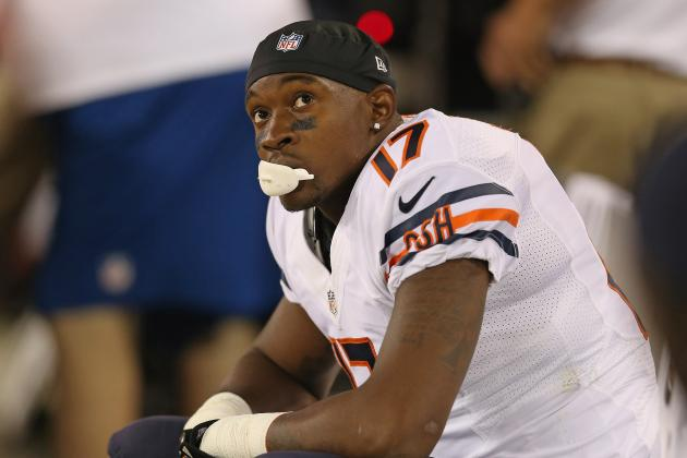 Alshon Jeffery Should Be Pumping Gas, According to Formerly Employed Lane Kiffin