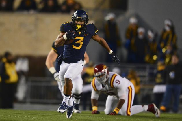 2014 NFL Draft: Exciting Offensive Playmakers Who Will Quickly Become Stars