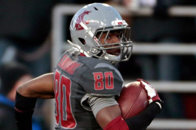 New Mexico Bowl Betting Odds: Colorado State vs. Washington State Prediction