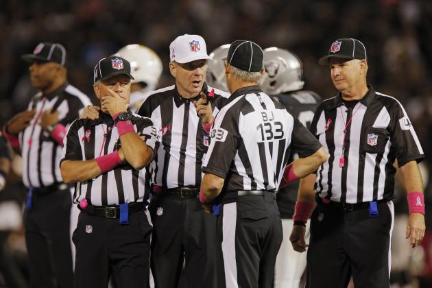 How Would Centralized Replay System Affect NFL Games?