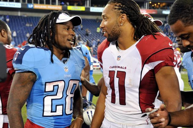 Arizona Cardinals vs. Tennessee Titans: Spread Analysis and Pick Prediction