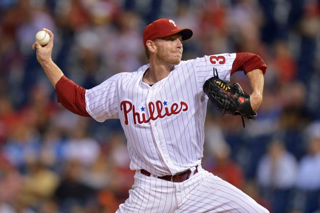 Roy Halladay's Good Overwhelmed His Bad and Ugly as a Philadelphia Phillie