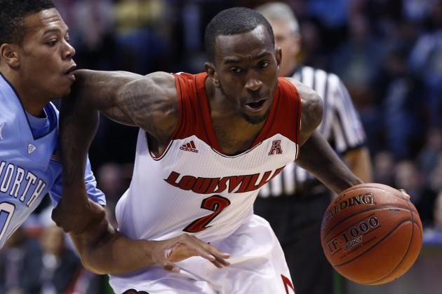 ESPN Ranks Russ Smith as the Fifth Best Senior in the Country