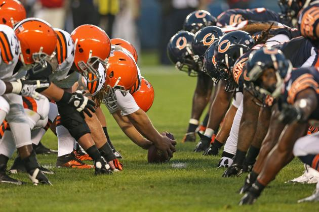 Chicago Bears vs. Cleveland Browns: Spread Analysis and Pick Prediction