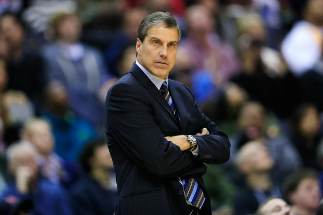 Has Randy Wittman Jumped off the Coaching Hot Seat for the Washington Wizards?