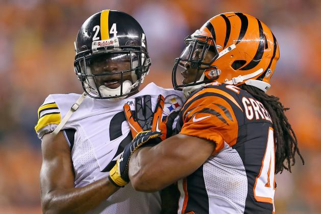 Cincinnati Bengals vs. Pittsburgh Steelers: Spread Analysis and Pick Prediction