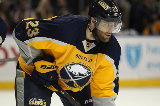 Leino on Scratch: 'I'm Not Exactly Sure What He Wants out of Me'