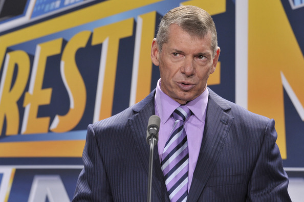 Logo for WWE's WrestleMania 31 Revealed