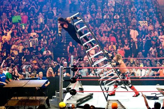 WWE TLC 2013: Lack of Traditional TLC Matches Lessens PPV's Appeal