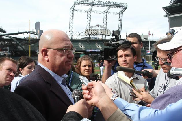 Seattle Mariners Can't Afford to Leave Winter Meetings Without Big Splash
