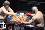 Chess Boxing Is Pretty Weird, You Guys