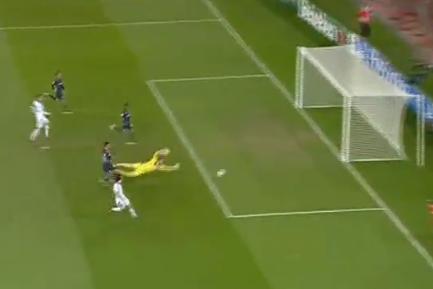Anderlecht Equalise: Sacha Kljestan V Olympiakos