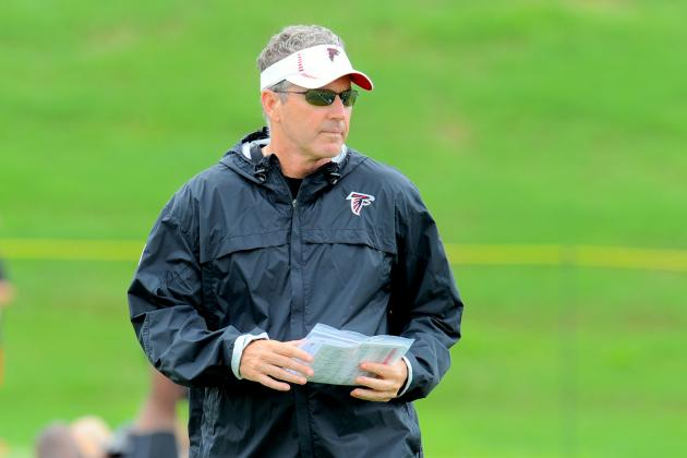 Options Abound If Atlanta Falcons OC Dirk Koetter Leaves for Boise State HC Job