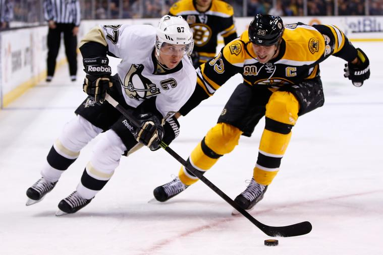 Is Pittsburgh Penguins-Boston Bruins the NHL's Most Heated Rivalry Right Now?