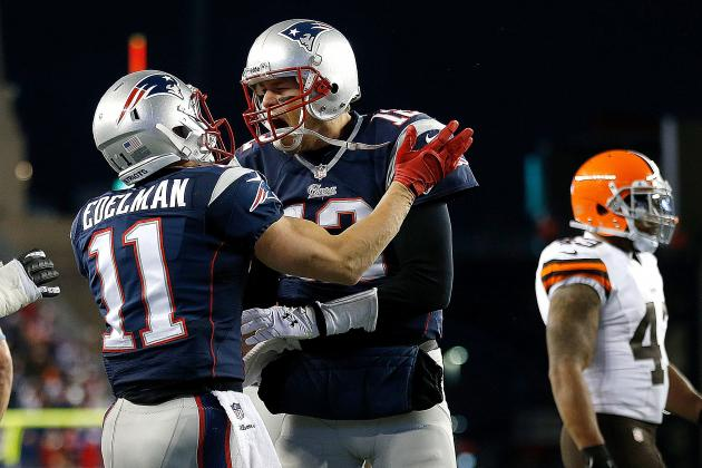 Debate: Which Patriot Needs to Step Up the Most to Replace Gronk?