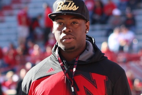 4-Star JUCO Joseph Keels Flips Commitment from Wisconsin to Nebraska