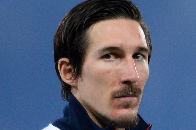 Sacha Kljestan Becomes Latest American to Score in UEFA Champions League