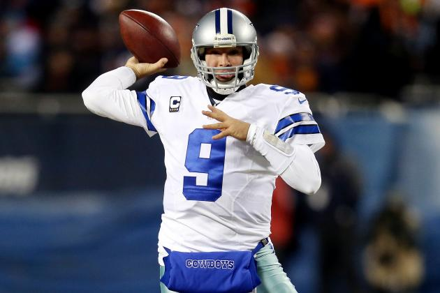 Analyzing Cowboys' Playoff Hopes After Brutal Loss to Bears