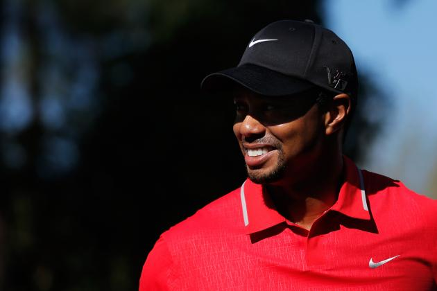 Have We Seen the Last of the Tiger Woods Mystique?