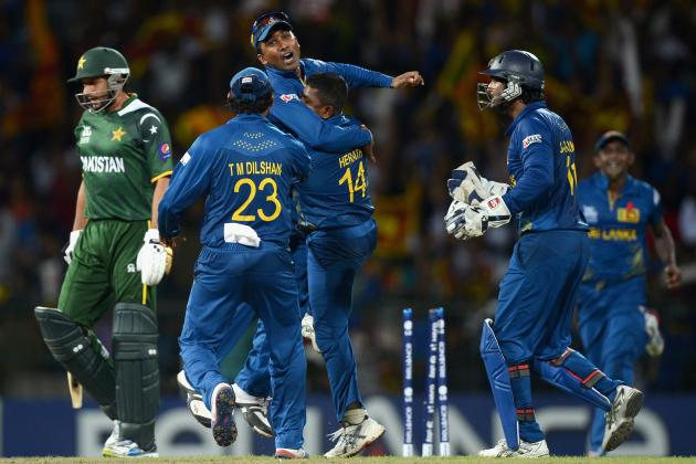 Pakistan vs. Sri Lanka, 1st T20: Date, Time, Live Stream, TV Info and Preview