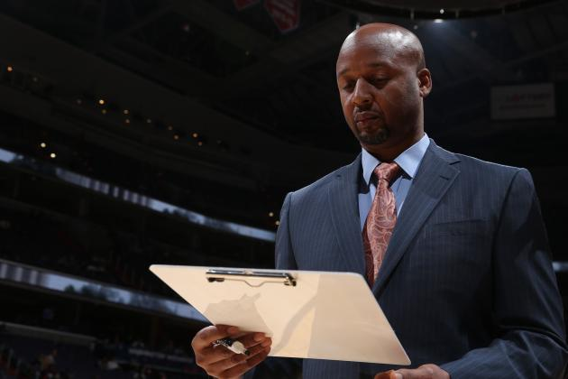 Brian Shaw Rids Denver Nuggets Locker Room of Pizza and Nachos Before Games